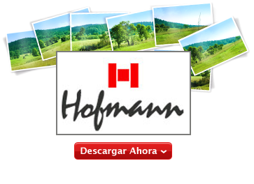 Hofmann 204526 descargar PC Imagine